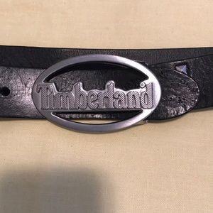 Timberland Accessories - Timberland Leather Belt! 38.